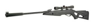 10. Gamo Whisper Silent Cat Air Rifle