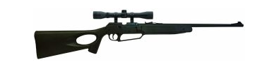3. Winchester Model 77XS Air Rifle