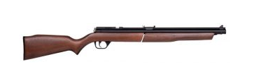 4. Benjamin 392 Bolt Action Variable Air Rifle (.22)