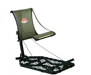 7. Millennium Treestands M150 Monster Hang-on Tree Stand