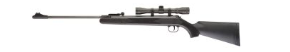 5. Air Rifle Combo by Ruger Blackhawk