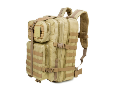 10. 3V Gear Velox II Large Tactical Backpack