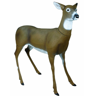 2. Flambeau Masters Doe Deer Decoy