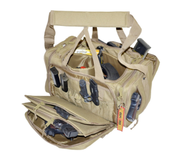 3. Explorer Tactical Range Ready Bag
