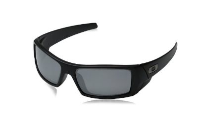 3. Oakley Men's GasCan Sunglasses