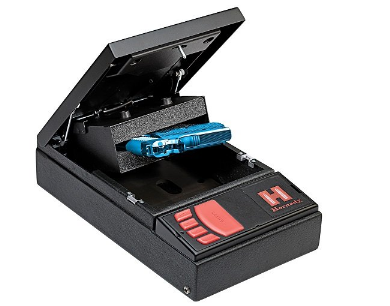 5. Hornady Security Rapid Gun Safe