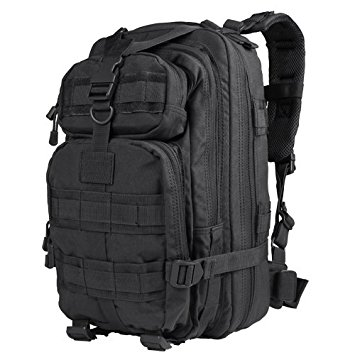 8. Red Rock Outdoor Gear Assault Pack