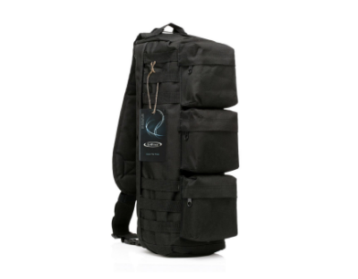 7. G4Free® Tactical Assault Backpack