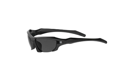 8. 5.11 Tactical Men's Burner Half Frame with 3 Lens Set Sunglasses