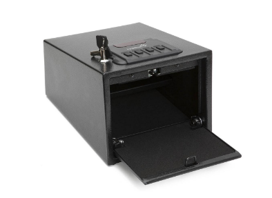 8. Ivation Quick Access Electronic Gun Safe