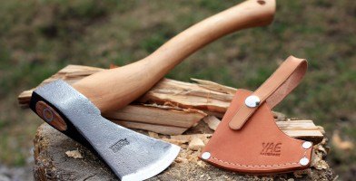 An in depth review of the best Camping Axes in 2018