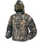 Forgg Toggs Men's Classic Pro Action Jacket with Pockets