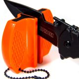 Alpha Tek Knife Sharpener
