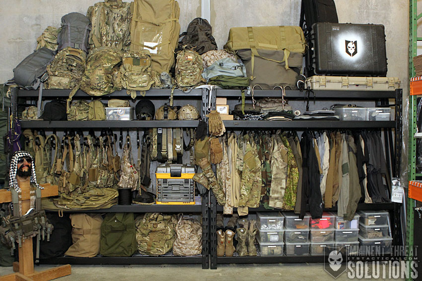 10 Best Tactical Gear Bags Reviewed In 2018 Thegearhunt