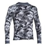 Under Armour Men's UA Amplify Camo Thermal Crew