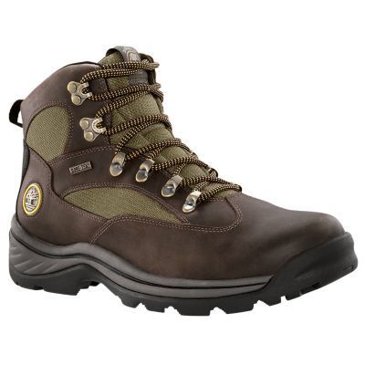 8. Timberland Men's Chocorua