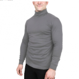 UTOPIA TURTLENECK SHIRT
