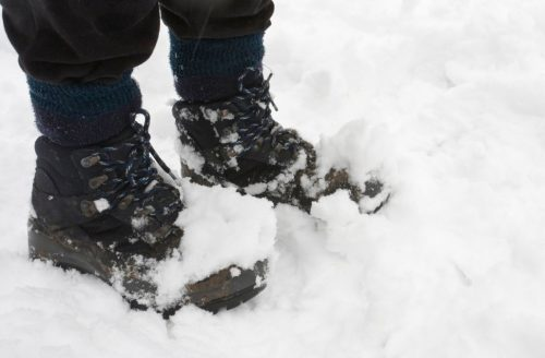 about snow boots