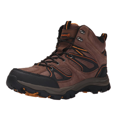 10. Nevados Men's Talus Hiking Boot
