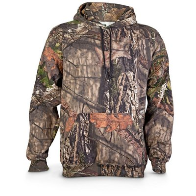 7. Mossy Oak Men's Camo