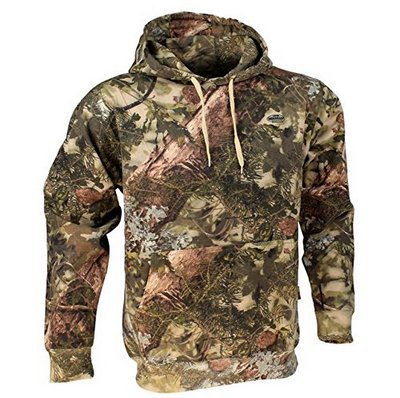 3. King's Camo Cotton