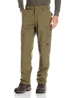 5. TRU-SPEC Men's 24/7 Tactical Pants