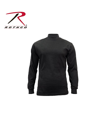 1. ROTHCO MOCK TURTLENECK