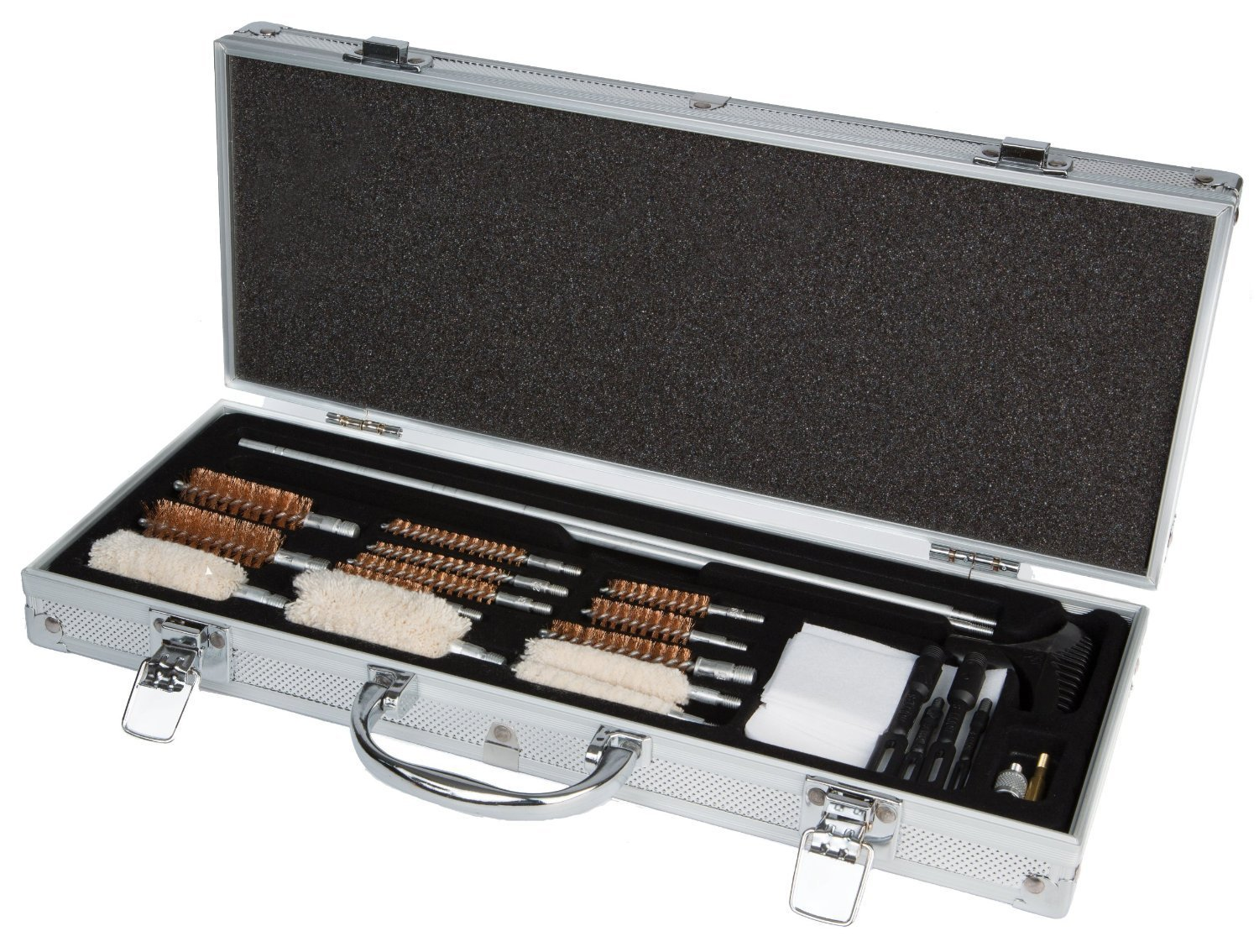 5. Hoppe's Universal Gun Cleaning Accessory Kit