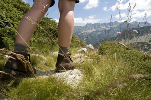 hiking shoe sizes
