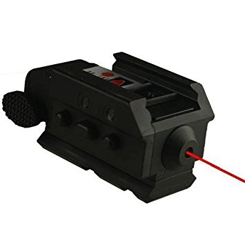 laser sight dot