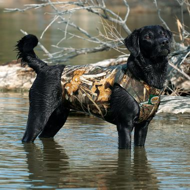 Gun Dog Water Vest Uk