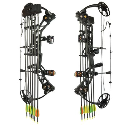 10. Apollo Tactical USA, Tactical Compound Bow Package