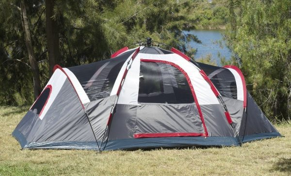 about pop up tents