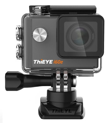 9. ThiEYE i60e 4K Sport Action Camera