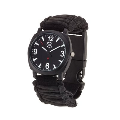 10. Survival Watch