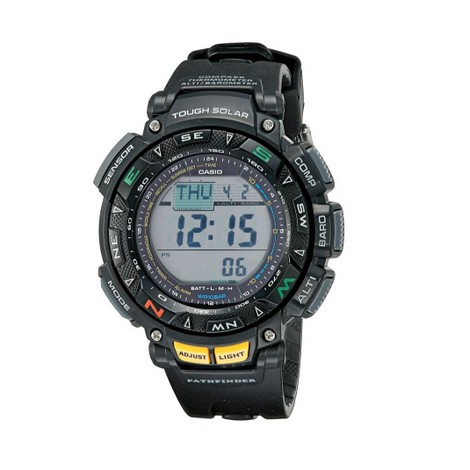 6. Casio PAG240-1CR