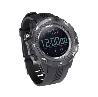 3. Pyle Digital Multifunction Sports Watch