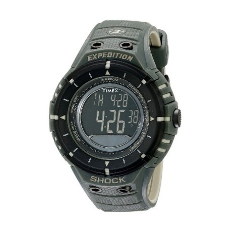 2. Timex Expedition