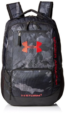 10. UNDER ARMOUR STORM HUSTLE II BACKPACK