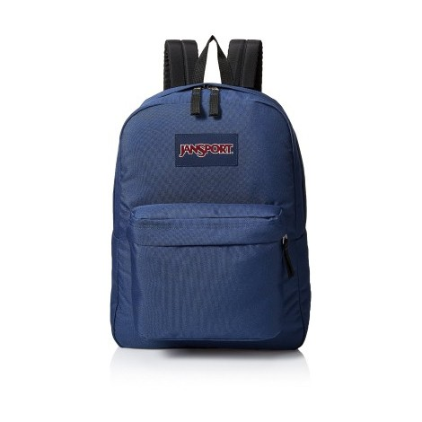 9. JANSPORT SUPERBREAK