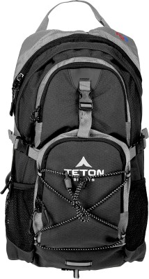 8. TETON SPORTS OASIS 1100 2 LITER HYDRATION BACKPACK