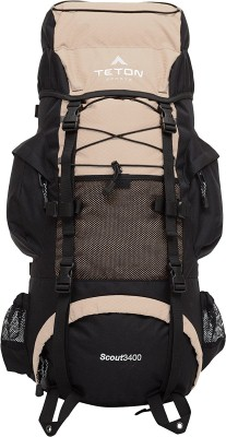 6. TETON SPORTS SCOUT 3400 INTERNAL FRAME BACKPACK