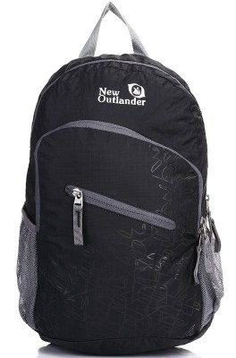 2. OUTLANDER PACKABLE BACKPACK 20L/33L