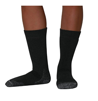 8. Ultra-Comfortable Hiking Socks
