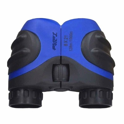 5. Luwint 8 x 21 kids Binoculars for Bird Watching, Watching Wildlife or Scenery, Game, Mini Compact and Image Stabilized
