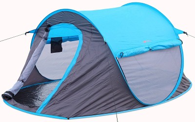 10. 2-person Pop Up Tent