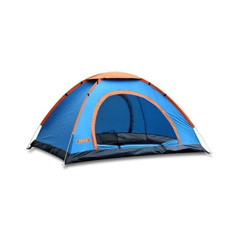 4. Tent by TSWA