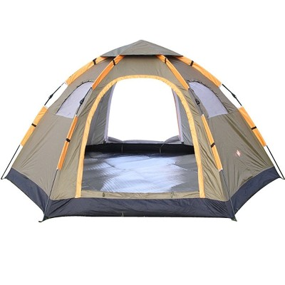 3. Wnnideo Instant Family Tent 6 Person