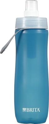 3. Brita 20 Ounce Sport Water Bottle with 1 Filter