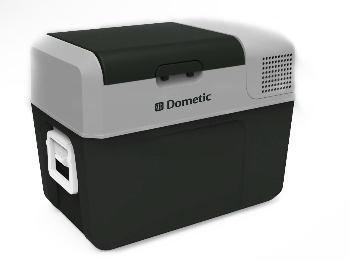 11. Dometic CC-40US